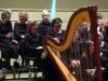 Chorus with Harp