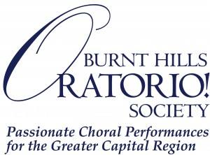 Burnt Hills Oratorio Society