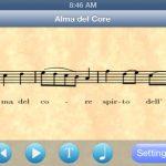 iPad screen520x924