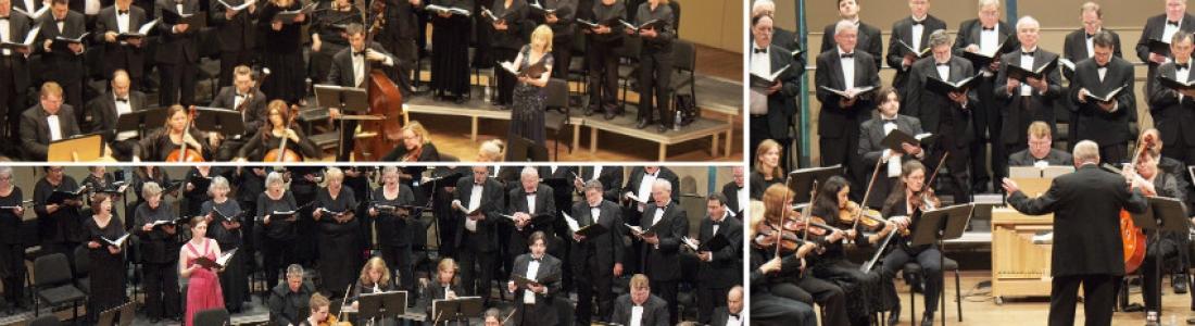 Burnt Hills Oratorio Society announces its exciting 2016/2017 concert season!