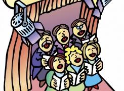 Call for Singers – Mozart Requiem